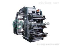 无纺布印刷机 卷筒印刷机 柔版印刷机