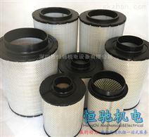 原装MTU6R1600G10F发电机空气滤芯