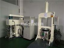 供应广东实验行星搅拌机 佛山硅胶生产设备