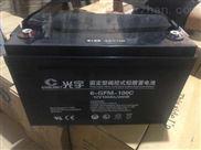 COSLIGHT光宇蓄电池6-GFM-100C/现货