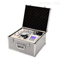 XT3100便携式营养盐流动分析仪