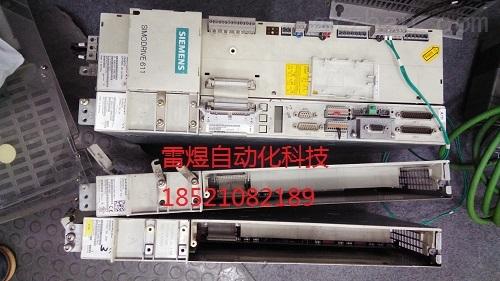 6sn1123西门子伺服驱动器维修