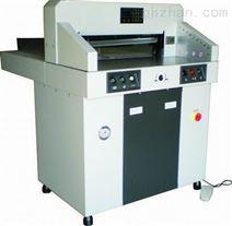 【供应】QZHK1250 数控切纸机