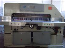 130E程控切纸机(电脑切纸机)