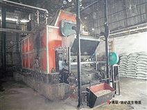 宜春锅炉改造生物质优选固气复合燃烧技术