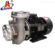 RGP-30SS高温油炸机热油泵