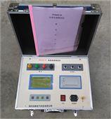 三相电容电感测试仪三相测试,中文菜单打印