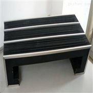 数控机床风琴式防护罩价格