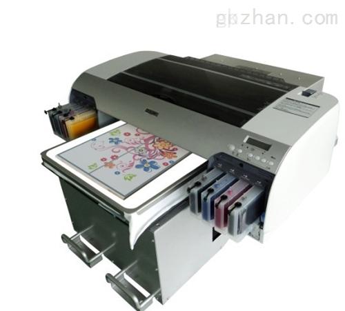 贝壳印花机 水晶彩印机