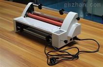 免邮创意袖珍机械双面加热覆膜机冷裱覆膜机