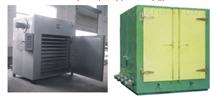 WH-B系列电热密闭鼓风干燥箱