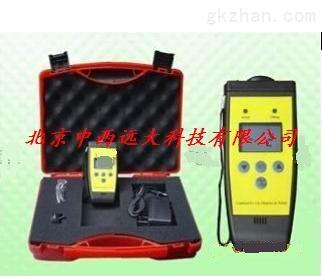 便携式氢气检漏仪(内置) 型号:MN36-NA-1