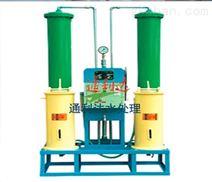 通利达4-8T/H软化水设备的技术亮点