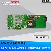 PCIE高速采集卡