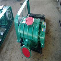 污水处理专用高压罗茨鼓风机