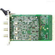 阿尔泰科技PXI8520 数据采集 2路同步模拟量输入