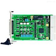 阿尔泰科技 PXI8602数据采集卡  32路模拟量输入