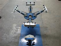 MZJ系列帽子印刷机