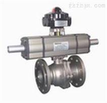 进口气动切断球阀- 进口气动(紧急,燃气,天然气)切断阀
