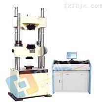 螺纹钢拉断伸长率检测设备、螺纹杆弹性模量试验装置