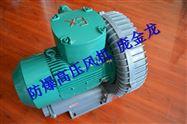 FB-15防爆旋涡气泵,11KW防爆鼓风机