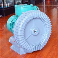 工业气体防爆旋涡风机