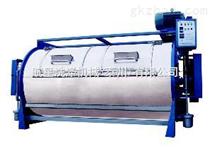 航星卧式工业洗衣机/滤布清洗机