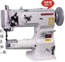 筒式综合送料平缝机