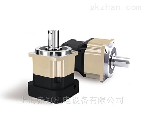 低背隙高品质减速机/斜齿轮传动