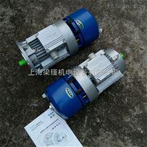 MS90S-2清华紫光电机大陆总代理