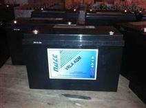 海志蓄電池hzb12-120尺寸及參數