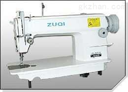 单针平缝机