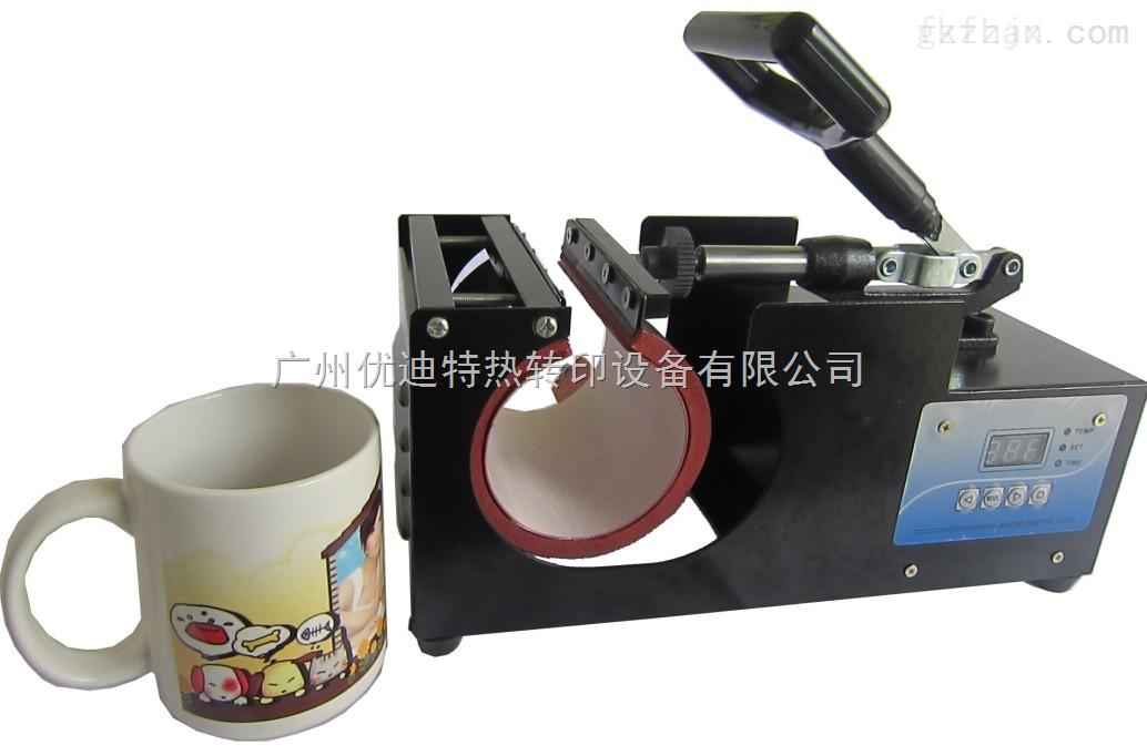 包邮上海迷你烤杯机高级智能印刷杯子工厂报价