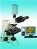 高档数码生物显微镜YYS-100