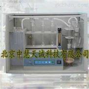 水泥测碳仪