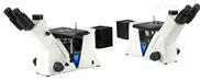 MDS400 倒置金相显微镜