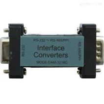 阿尔泰科技DAM-3216C接口转换器,RS232转RS485