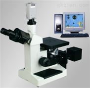 4XCE电脑型三目倒置金相显微镜