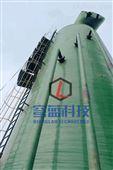脱硫净化塔不锈钢阳极管价格超低排放脱硫塔