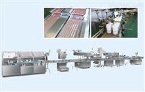 片剂/胶囊瓶装包装自动生产线