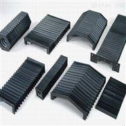 数控机床风琴防护罩质量