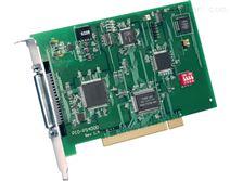 泓格PISO-PS400:脉冲伺服电机控制卡