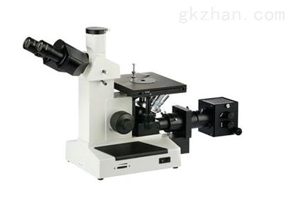 MM-4XC数码倒置金相显微镜