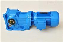 塑料机械设备专用减速机KA107_温州鑫劲