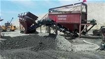 日产1000方石料渣破碎制砂机生产线