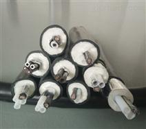 采样分析取样管220v伴热管线不锈钢保温管