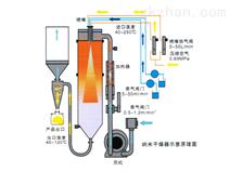 DX系列高速离心喷雾干燥机