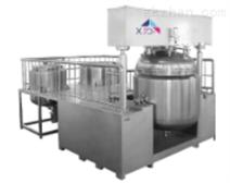 XDJR-1000L乳化机