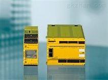德国皮尔兹电子安全继电器工作性质