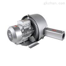 双段漩涡式气泵